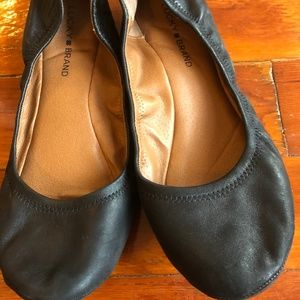 Lucky Brand Emmie Ballet Shoe